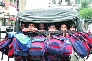 ''பள்ளிக் கூட கல்வி குழந்தைகளுக்கு அவசியமா?''  #WhatisEducation?