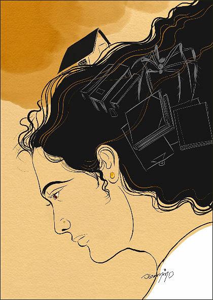 பள்ளியில் நடக்கும் பாலியல் வன்முறை : ஜா.தீபா எழுதிய 'குருபீடம்' சிறுகதையை படித்திருக்கிறீர்களா?!