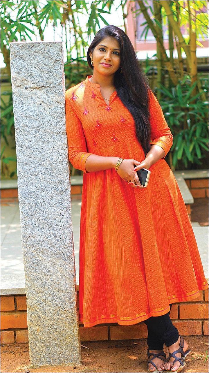 RJ கண்மணி அன்போடு - நெகட்டிவ் சிந்தனைகள் வேண்டாமே!