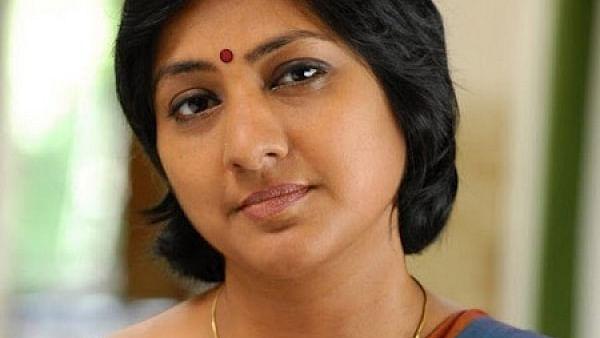 நடிகை ரோகிணி