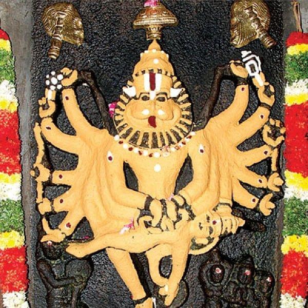 கடன் தொல்லை, நீண்ட நாள் பிணி நீக்கும் நரசிம்மர் வழிபாடு..! #NarasimhaJayanti