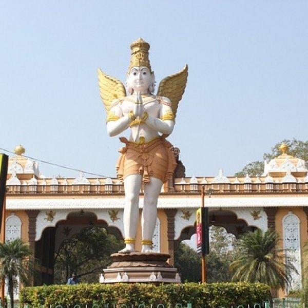 திருப்பதிக்கு 'சேஷாத்திரி மலை' என பெயர் வந்தது எப்படி?
