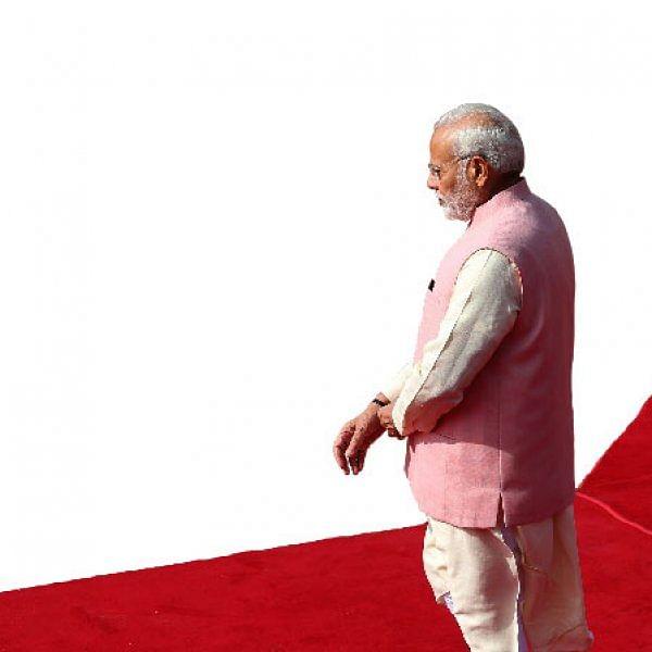''பி.ஜே.பி-க்கு  நல்ல புத்தி கொடு ஆத்தா!'' - பாரத மாதாவை வேண்டும் ஜூனியர் கோவணாண்டி