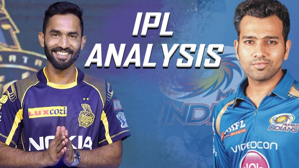 IPL 2018 Team Analysis: Mumbai Indians Vs Kolkatta Knight Riders