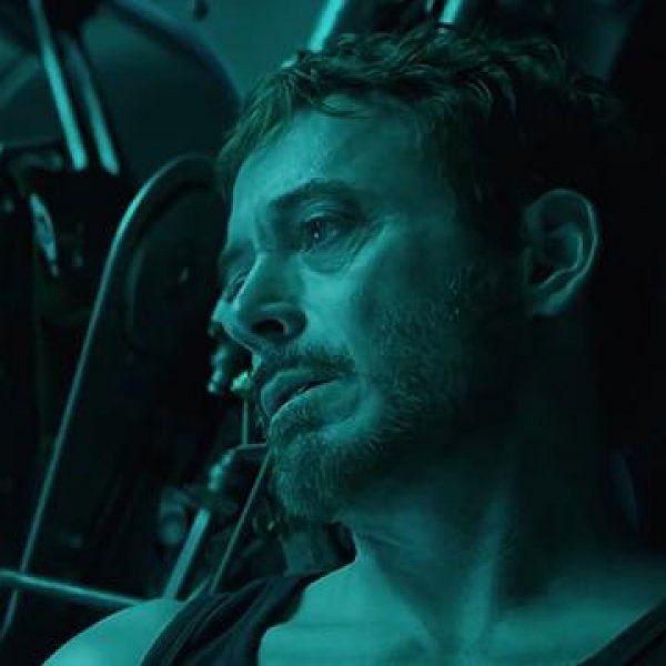 விண்வெளியில் சிக்கிய டோனி ஸ்டார்க்... நாசா கொடுத்த ஐடியா... குஷியில் மார்வெல் ரசிகர்கள் #Avengers