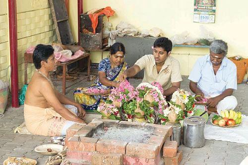 கேது தோஷம் விலகும் !