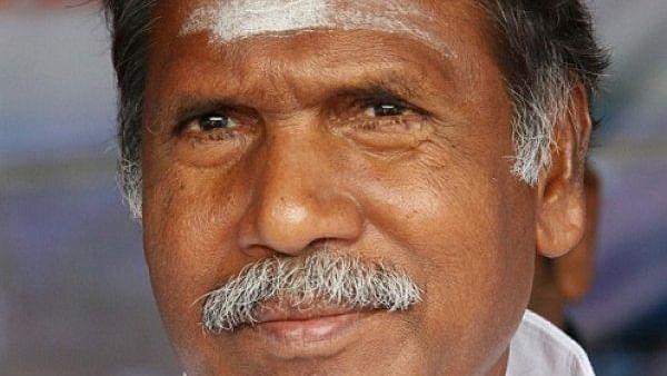 முதல்வர் ரங்கசாமி