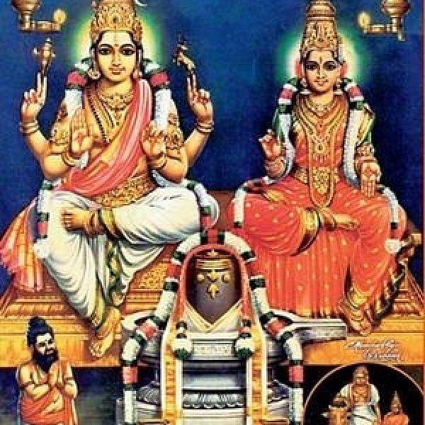 திருவான்மியூர் மருந்தீஸ்வரர் கோயிலில் பிரம்மோற்சவம் - 11 ம் தேதி தொடக்கம்
