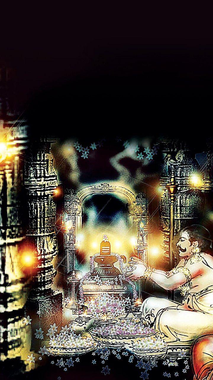 சிவமகுடம் - பாகம் 2 - 25