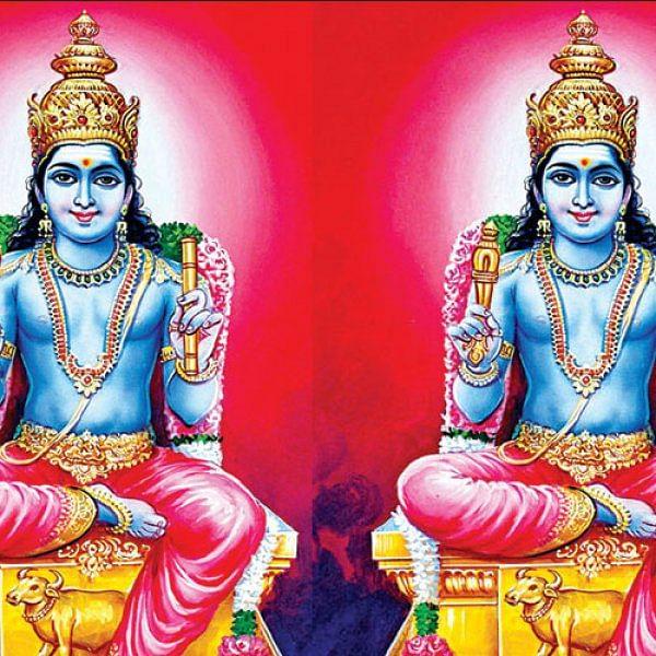நட்சத்திர குணாதிசயங்கள் - தரணி ஆளும் பரணி!