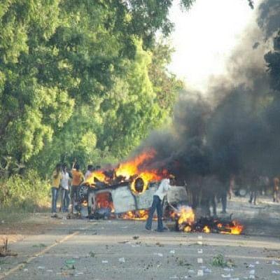 2013-ம் ஆண்டு நடந்த மரக்காணம் கலவர வழக்கில் 6 பேருக்கு ஆயுள் தண்டனை!
