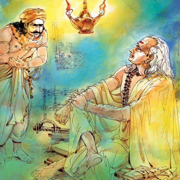 வீரயுக நாயகன் வேள்பாரி - 88