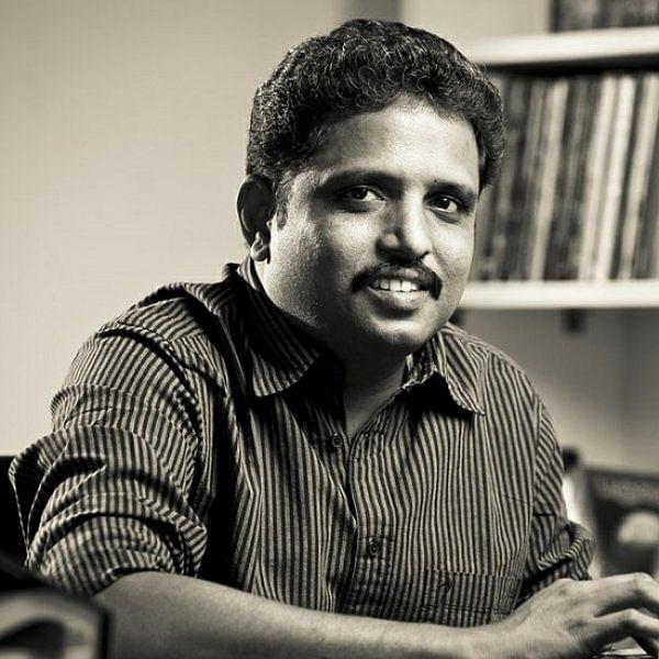 """``மனிதன் வரலாற்றின் குழந்தை!"""" - சு.வெங்கடேசன் பரிந்துரைக்கும் வரலாற்றுப் புத்தகங்கள் #ChennaiBookFair2019"""