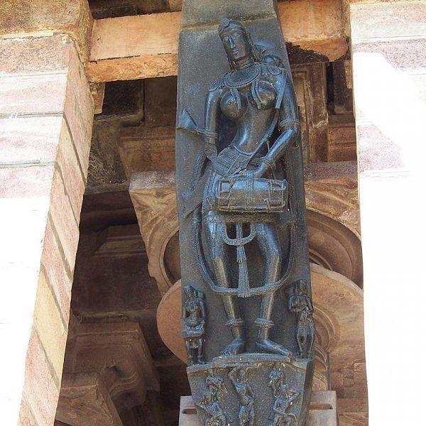 யுனெஸ்கோ பாரம்பர்யச் சின்னமாக அறிவிக்கப்படுமா வாரங்கல் ராமப்பா கோயில்?