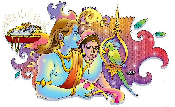 திருமண வணிகம்!