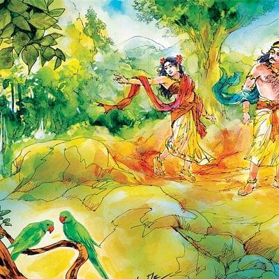 வீரயுக நாயகன் வேள்பாரி - 9