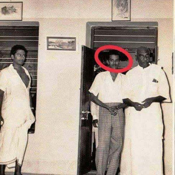 ஐந்து முறை எம்.எல்.ஏ-வாக இருந்த கடவூர் கே.கே.ஜி.முத்தையா காலமானார்..!