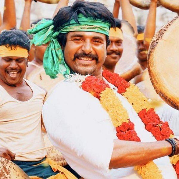 'சீமராஜா' சீக்ரெட்ஸ் - நள்ளிரவில் கண் கலங்கிய சிவகார்த்திகேயன்!
