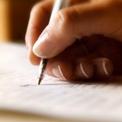 எழுத மறந்த கதை! #ILoveToWriteDay