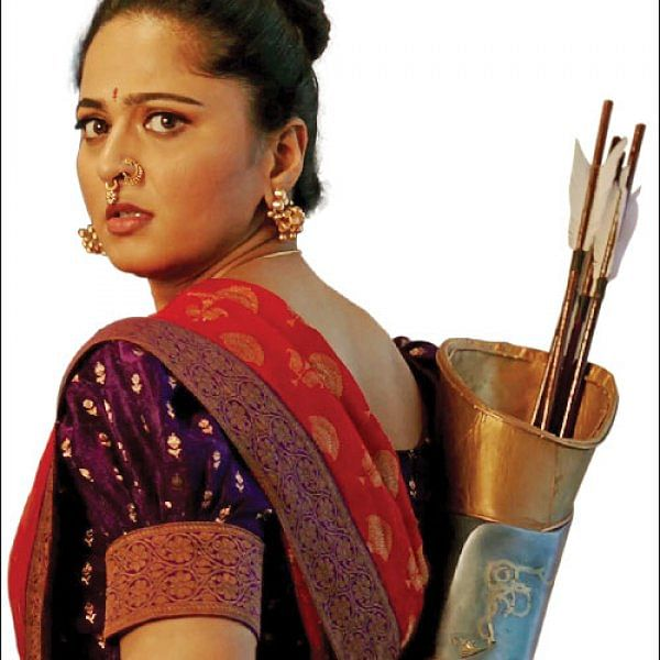 பாகுபலி - 2 - சினிமா விமர்சனம்