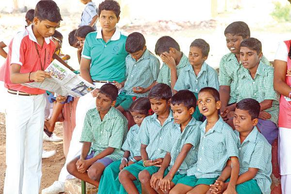 உள்ளம் கவர்ந்த ரோஜாக்கள்!