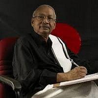 பெரியார் சாக்ரடீஸ் மறைவு!: கி.வீரமணி இரங்கல்!