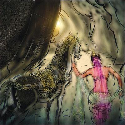 சிவமகுடம் - 30