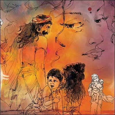 வீரயுக நாயகன் வேள்பாரி - 13