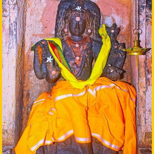 மேஷம்: மயிலாடுதுறை மயூரநாதசுவாமி திருக்கோயில்