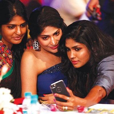 ஆனந்த விகடன் சினிமா விருதுகள் - ஸ்பெஷல் ஆல்பம்!