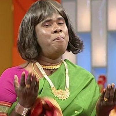 'எப்படி சொன்ன டயலாக் இப்படி ஆயிடுச்சே!' #TamilCinemaPunch