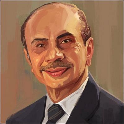 ஆதி கோத்ரேஜ்: 80 நாடுகள்...  119 ஆண்டுகள்...  உலக நாயகன்!