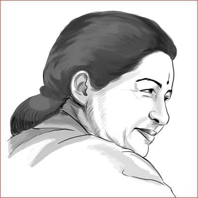 ஜெயலலிதா பெர்சனல் டேட்டா