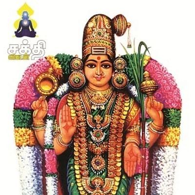 தினம் ஒரு மந்திரம் - 3 எதிரிகளை வெல்ல என்ன வழி..? #Mantra