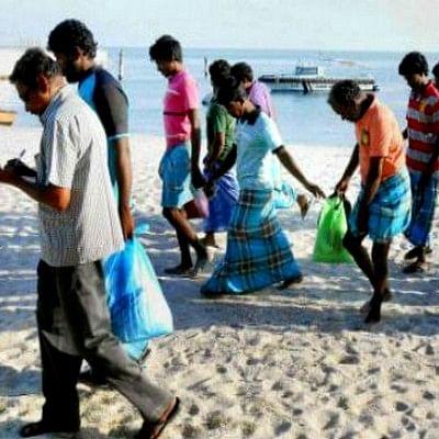 தமிழக மீனவர்கள் 4 பேர் கைது:இலங்கையின் தொடர் அச்சுறுத்தல்!
