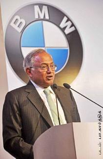 TVS BMW கூட்டணி!