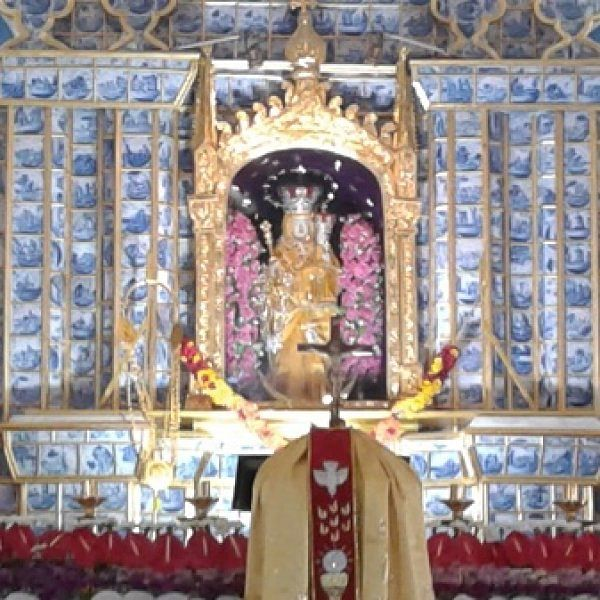 வேளாங்கண்ணி புனித ஆரோக்கிய மாதா பேராலயத் திருவிழா - கொடியேற்றத்துடன் வரும் 29ம் தேதி தொடங்குகிறது!