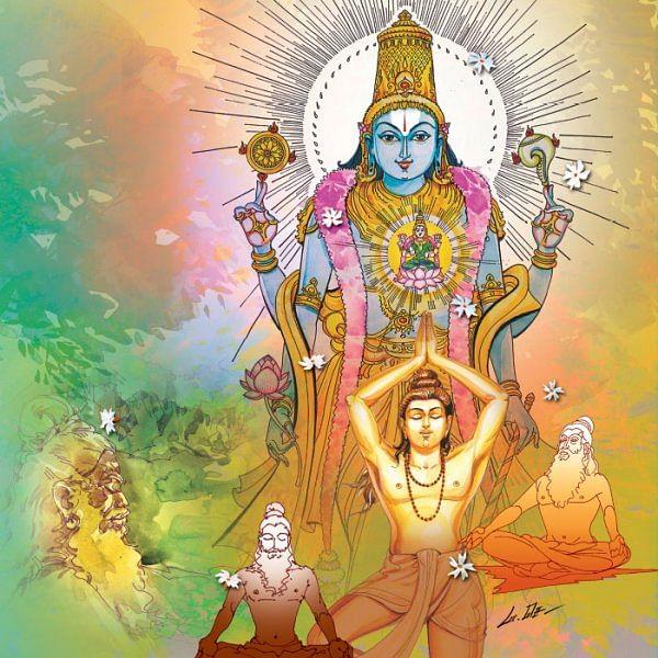 ரங்க ராஜ்ஜியம் - 7
