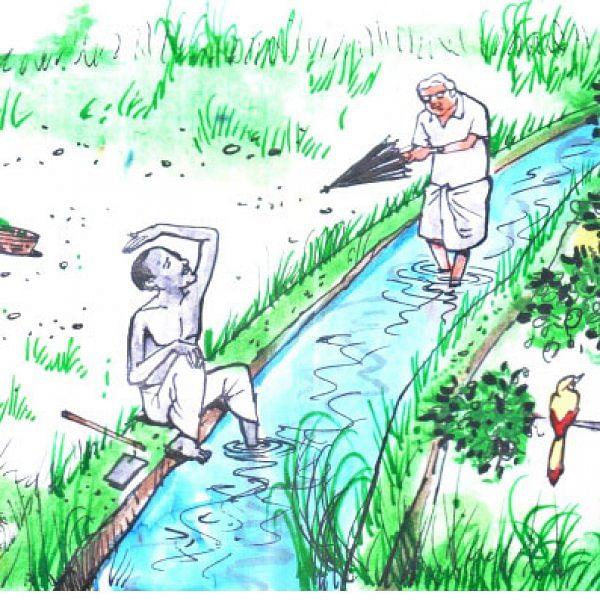 மரத்தடி மாநாடு: தாமதமாகும் மானியம்...  தவிப்பில் விவசாயிகள்!