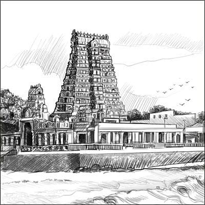 திருச்செந்தூருக்கு செல்லத் திட்டமொன்றில்லை...