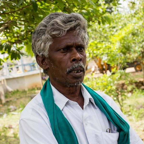 விவசாயி சந்திரகுமார்