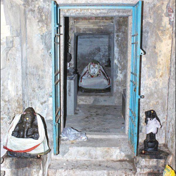 ஆலயம் தேடுவோம் - 'மனமது செம்மையானால்..'