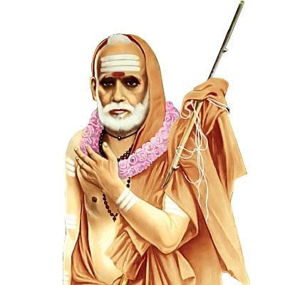 திருமணம் கைகூட பெரியவா தந்த அம்பாள் படம்!