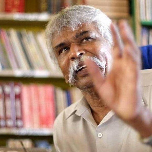 ''தமிழிசை, பக்குவப்பட்டத் தலைவராக நடந்துகொள்ளவில்லை!'- தோழர் தியாகு