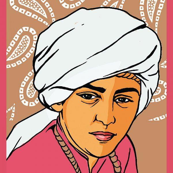 ரசியா சுல்தான் - இந்தியாவின் முதல் இஸ்லாமிய அரசி