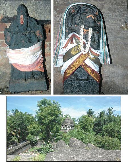வியாசராயர் வழிபட்ட லக்ஷ்மிநாராயணர் !