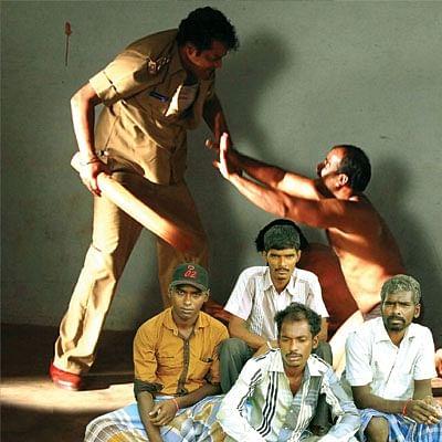 ஆந்திராவில் நடந்த நிஜ விசாரணை