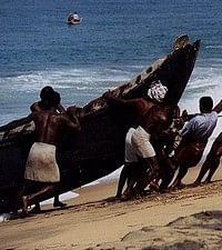 நாகை, காரைக்கால் மீனவர்கள் 31 பேர் விடுதலை