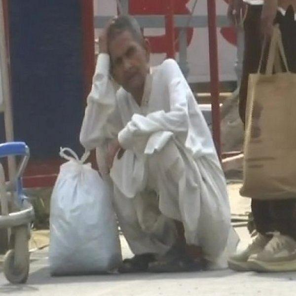 காணாமல் போன இந்தியர்... 36 ஆண்டுகளுக்குப் பின் பாகிஸ்தான் சிறையிலிருந்து விடுதலை!