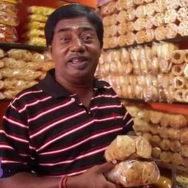 """""""பெரிய நடிகர்களுக்கு சம்மர் ஹாலிடே; பிரச்னை எங்களுக்குத்தான்!"""" - போண்டா மணி"""